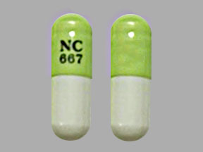 Calcium acetate 667 mg NC 667