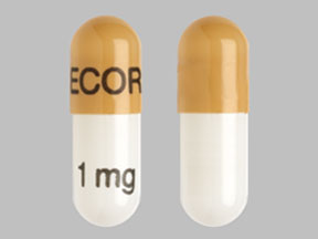 Hecoria 1 mg