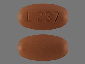 Hydrochlorothiazide and Valsartan 25 mg / 160 mg