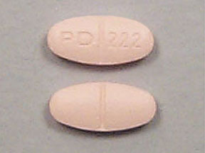 Accuretic 12.5 mg / 10 mg PD 222