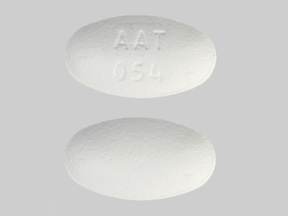 Amlodipine besylate and atorvastatin calcium 5 mg / 40 mg AAT 054