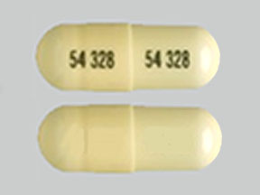 Ramipril 1.25 mg 54 328 54 328