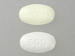 Mucinex Dm Uses Side Effects Warnings Drugscom
