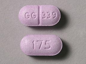 Levothyroxine Sodium GG 339 175