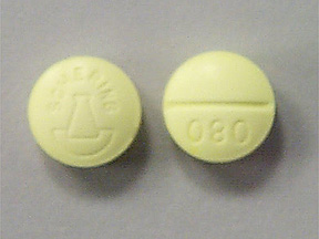 Chlor-Trimeton 4 mg