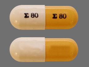 E 80 E 80, Retin-A 0,05
