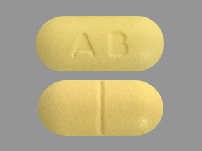 Abacavir sulfate 300 mg (base) AB