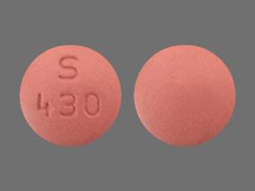 Ranitidine hydrochloride 300 mg S 430