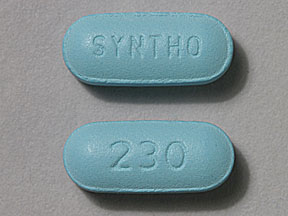 Syntest HS 0.625 mg / 1.25 mg