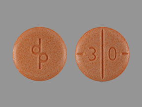 Adderall 30 Mg - Adderall XR