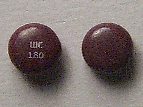 Pyridium 100 mg