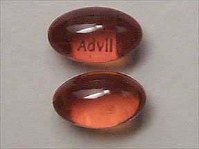 Pill Imprint Advil (Advil Migraine 200 mg)