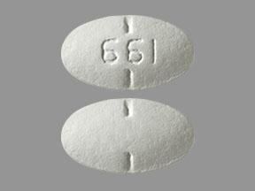 Spironolactone 50 mg 661