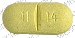 Uroqid-acid no.2 500 mg / 500 mg BEACH 11 14 Front