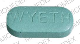Wygesic 650 mg / 65 mg 85 WYETH