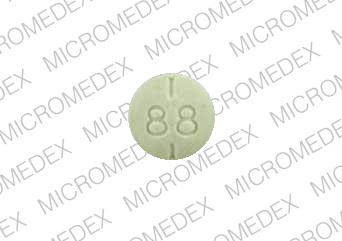 Synthroid 88 mcg (0.088 mg) SYNTHROID 88 Back