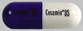 COSAMIN DS 400 mg / 500 mg / 5 mg
