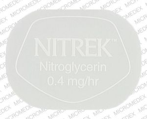NITREK 0.4 MG/HR