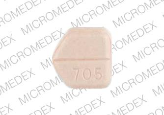 Effexor 100 mg W 100 705 Back