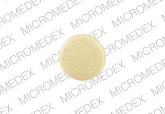 Lotensin 5 mg LOTENSIN 5 Front