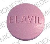 Elavil 100 mg