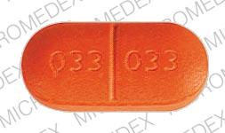 Entex LA 400 mg / 75 mg