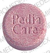 Pediacare Cold/Allergy PediaCare A C