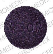 Pill Imprint 4307 (Polyvitamin with   fluoride )