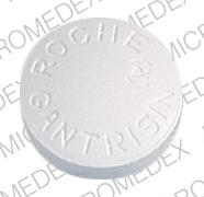 GANTRISIN 500 MG