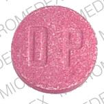 DAMASON-P 500 MG-5 MG
