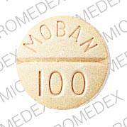 MOBAN 100 MG
