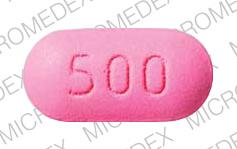 Tindamax 500 mg