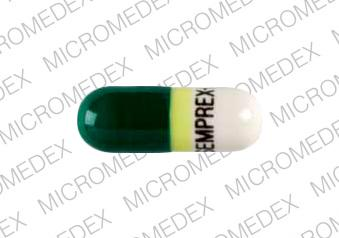 Semprex-D 8 mg / 60 mg 404 SEMPREX-D Back