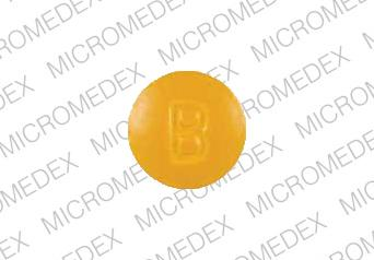Nifedipine ER 30 mg 30 B Back