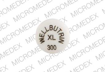 Wellbutrin XL 150 Mg Tablet