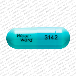 Doxycycline Hyclate 100 mg