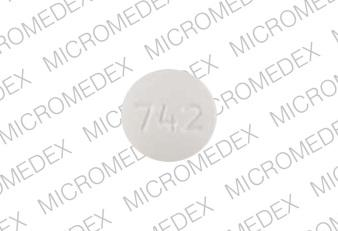 Sal-tropine 0.4 mg 742 HOPE Front