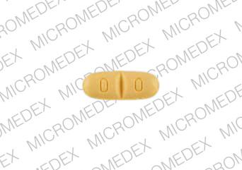 Diovan 40 mg NVR D O Back