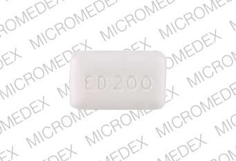 Etidronate Disodium 200 mg