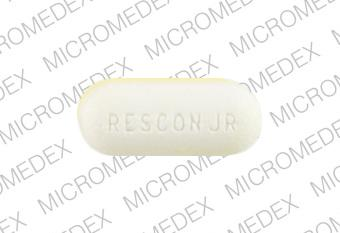 Rescon-Jr 4 mg / 20 mg