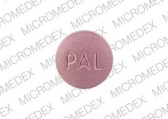 Metanx 2.8 mg / 2 mg / 25 mg M PAL Front