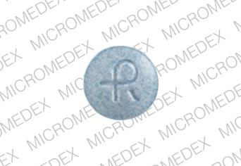 Carbidopa and levodopa 10 mg / 100 mg R 538 Front