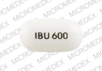 How much is too much ibuprofen side effects