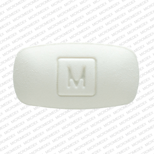 White And Rectangle - Pill Identification Wizard | Drugs com