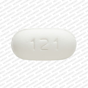 Atorvastatin calcium 10 mg RDY 121 Back