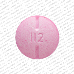 Synthroid 112 mcg (0.112 mg) SYNTHROID 112 Back