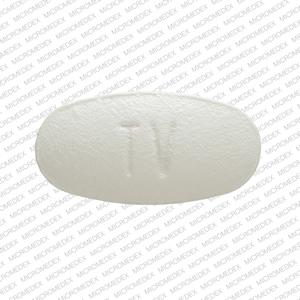 Carvedilol 12.5 mg TV 7295 Front