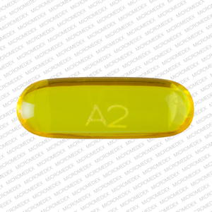 Benzonatate 200 mg A2