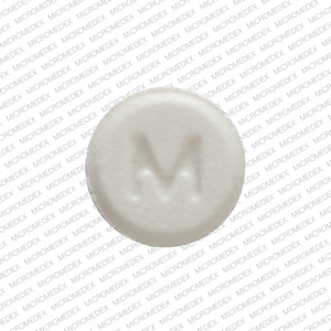 Estradiol 0.5 mg M E 3 Back