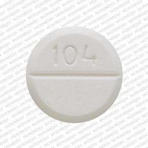 104 Pill Identification Wizard Drugscom